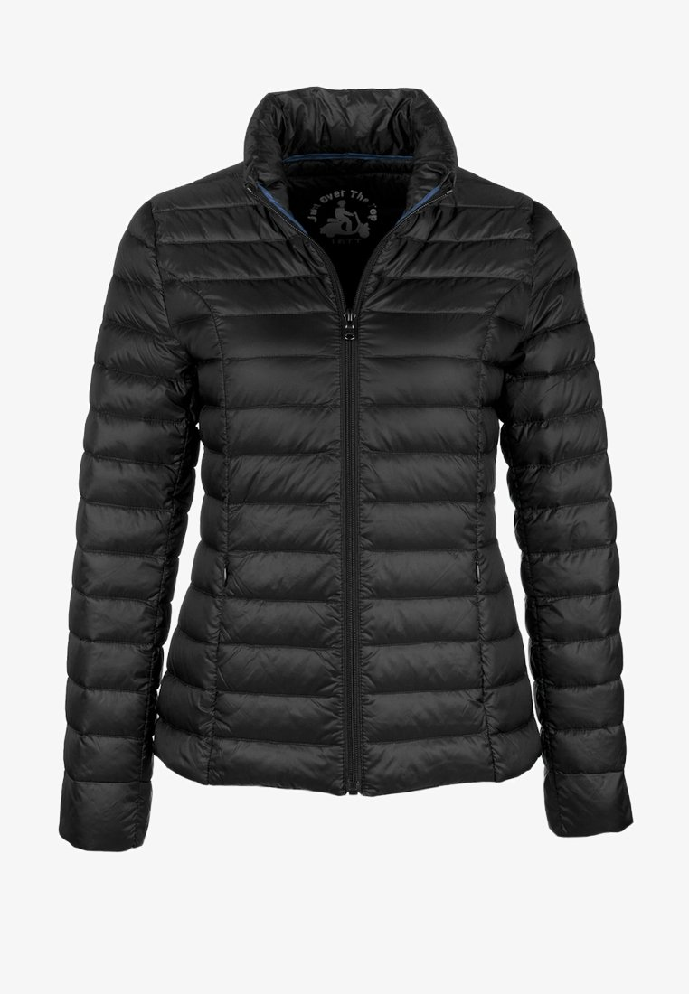 JOTT - CHA - Down jacket - black