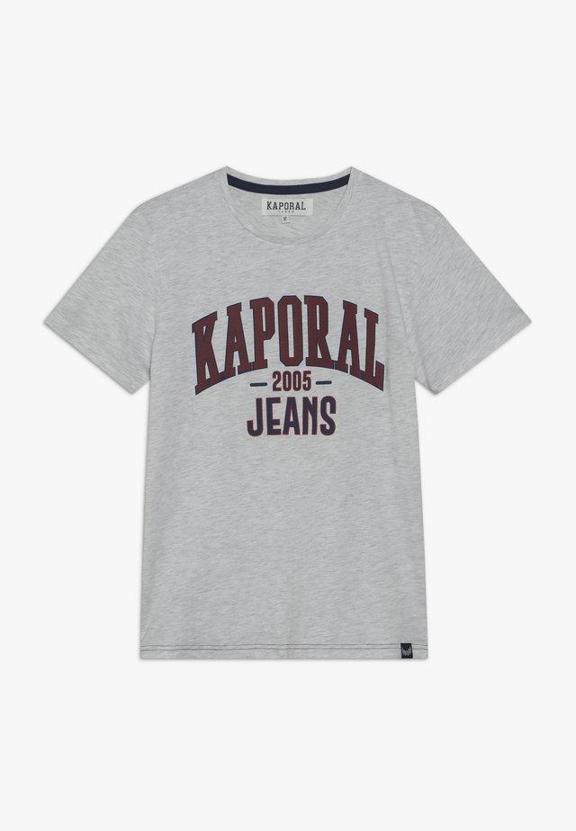 ERNIEE - T-shirts print - grey