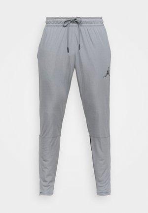 AIR PANT - Pantalon de survêtement - smoke grey/black