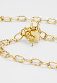 The Kooples - COLLIER CADENASWOMEN - Necklace - gold-coloured - 2