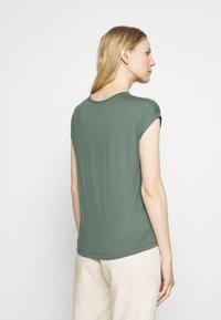 Anna Field - T-paita - light green - 2
