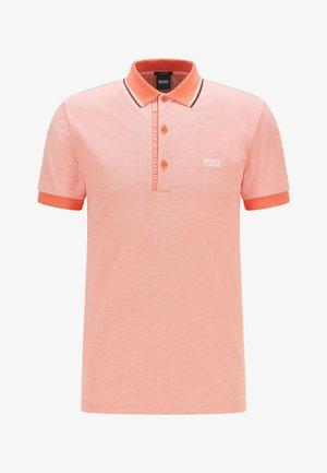 PAULE 4 - Poloshirt - open red