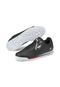 Puma - BMW M MOTORSPORT ROMA  - Trainers - black-black - 1