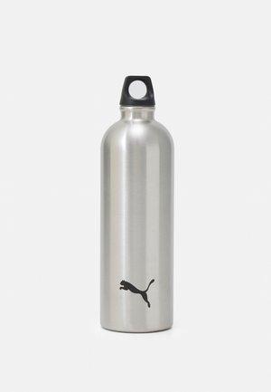 BOTTLE - Drink bottle - silver