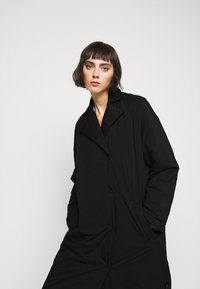 Won Hundred - ESTHER - Classic coat - black - 3