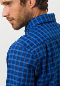 BRAX - STYLE DRIES - Shirt - blue - 4