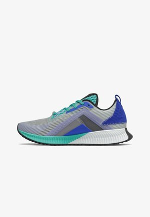FUELCELL ECHOLUCENT - Neutral running shoes - tidepool/cobalt
