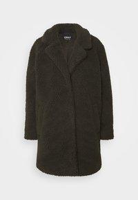 Short coat - rosin