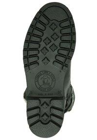 Panama Jack - Ankle boots - zwart - 3