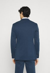 Jack & Jones PREMIUM - JJMIKKEL SUIT - Puku - blue - 3