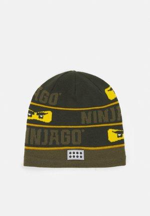 HAT UNISEX - Mütze - dark khaki