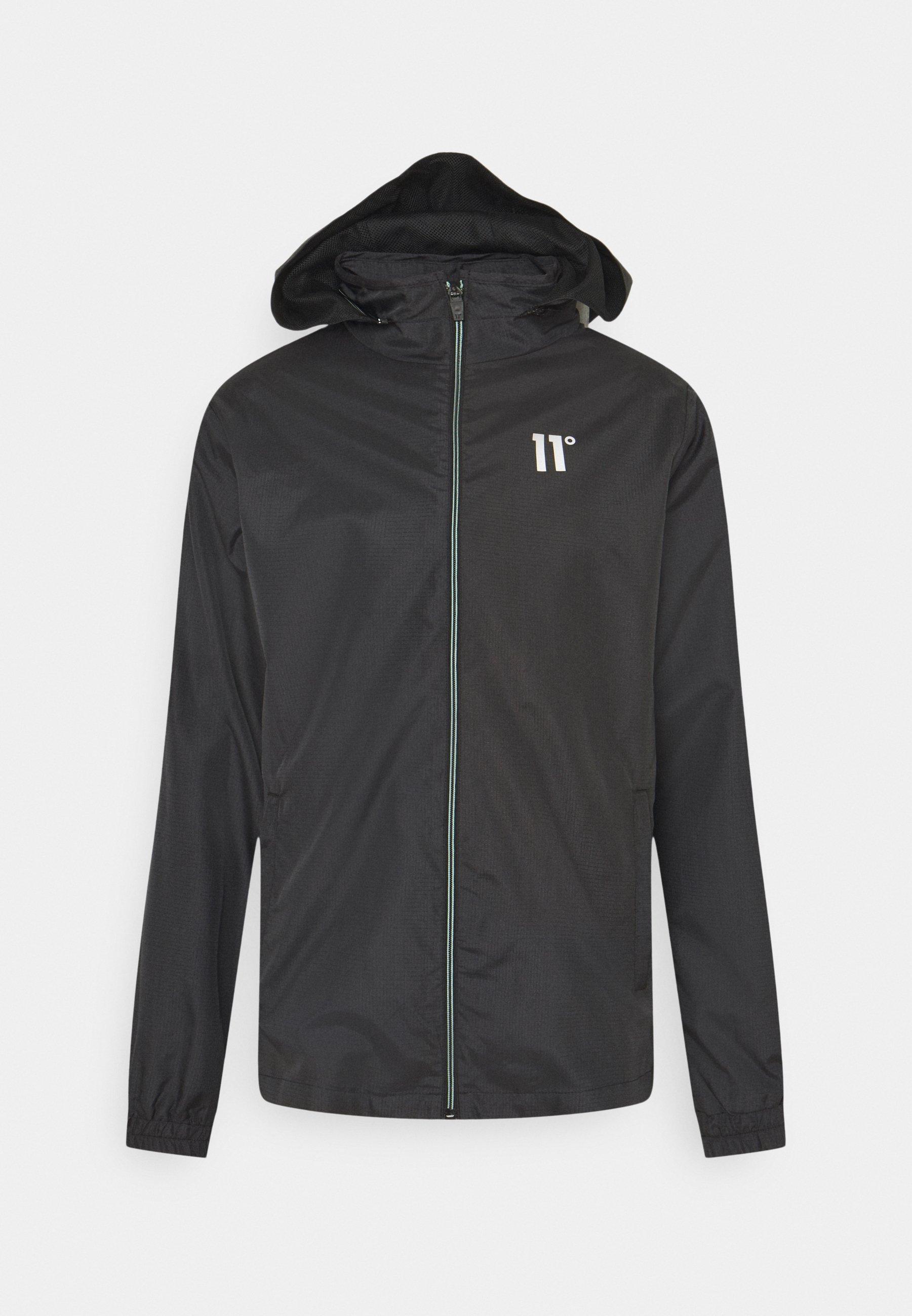 Men ASTRO FULL ZIP JACKET - Summer jacket