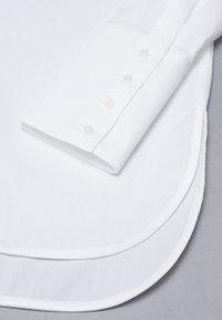 Eterna - Button-down blouse - white - 4