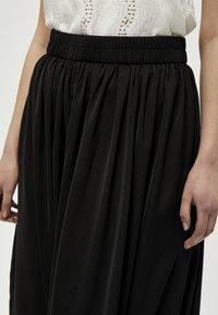 Desires - A-line skirt - black - 3