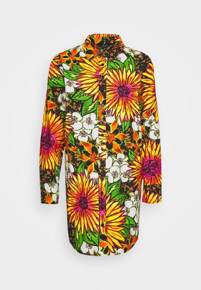 BENNETT BLOUSE - Button-down blouse - multi