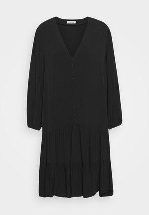 EILEEN DRESS - Vestito estivo - schwarz