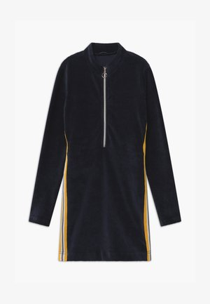 TEEN GIRLS - Korte jurk - navy blazer