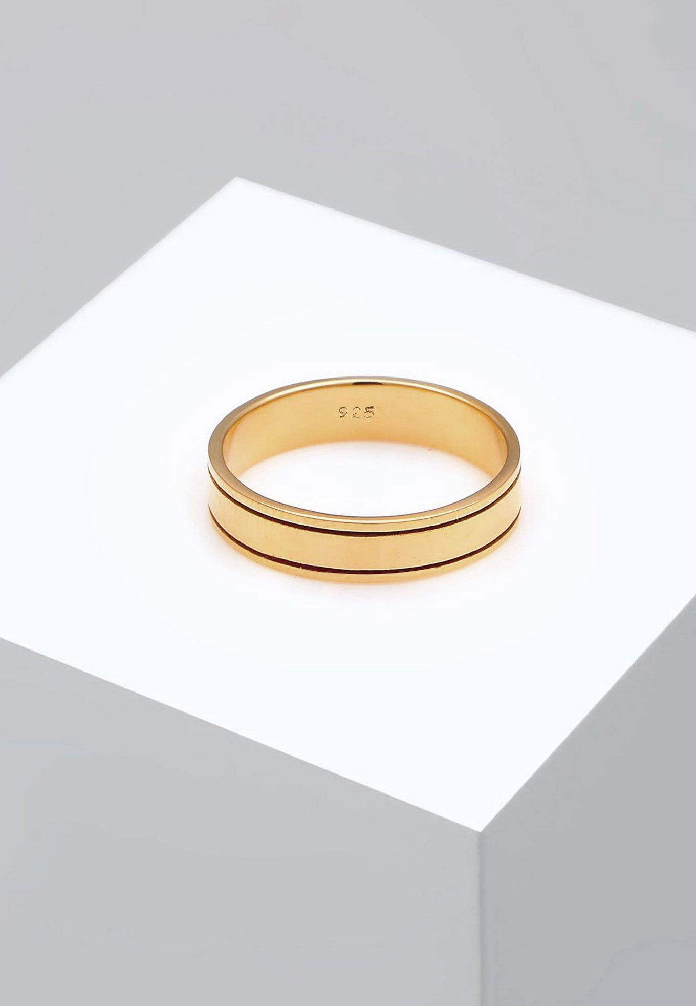 Zoeken Naar Hot Koop Accessoires voor heren IHI564JFOIElli Ring gold-coloured 296a1IC