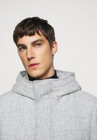 DRYKORN - SECSET - Short coat - grau - 6