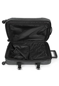 Eastpak - TRANS4 S - Valise à roulettes - black denim - 1