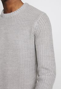 Brave Soul - Jumper - grey - 5
