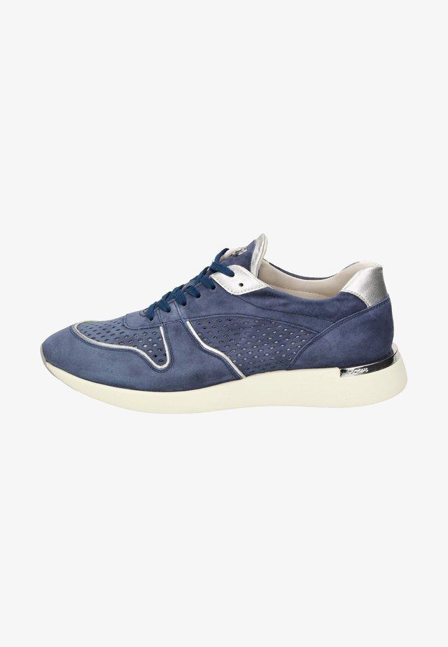 MALOSIKA - Sneakers laag - blue