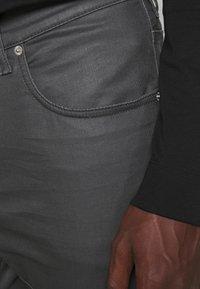 DRYKORN - WEL - Jeans Skinny Fit - grey - 4