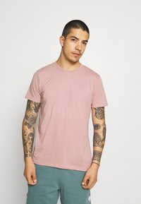Burton Menswear London - 7 PACK - T-shirt - bas - multi - 3