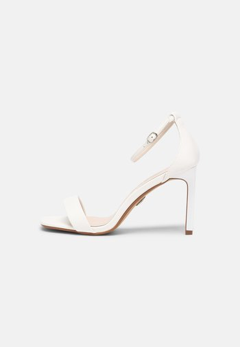 VEGAN ROSABELLA - Sandals - white