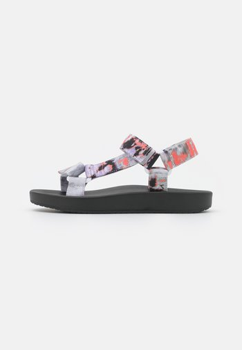 RUTHIE - Sandals - pastel multicolor