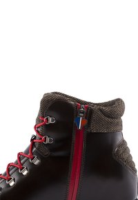 Rossignol - 1907 CHAMONIX - Lace-up ankle boots - brown - 4