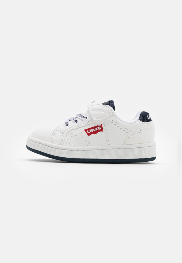 NEW DYLAN - Sneakers basse - white