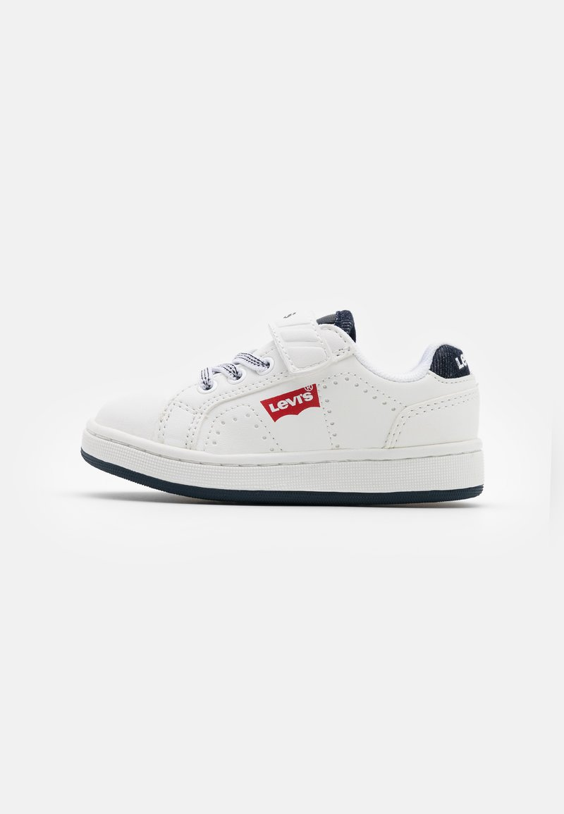 Levi's® - NEW DYLAN - Trainers - white