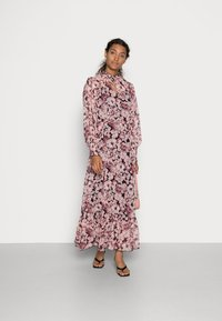 ONLY - ONLSKYE ANKLE DRESS - Maxi dress - rose brown tonal - 1