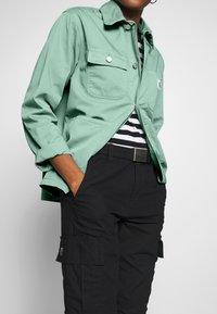 Carhartt WIP - MICHIGAN ACADIA - Summer jacket - zola - 3