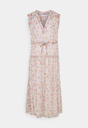 BECKI DRESS - Maxi dress - mint multi