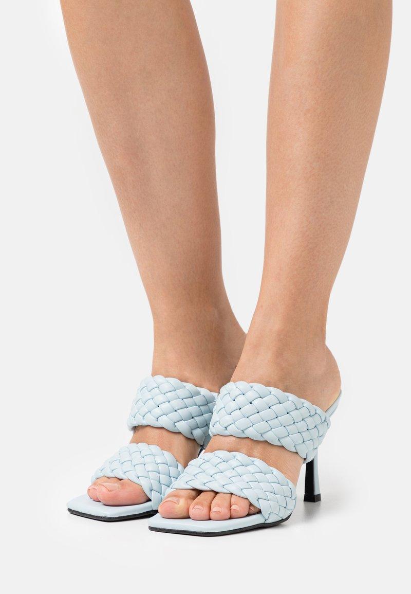 Glamorous - Sandaler - blue