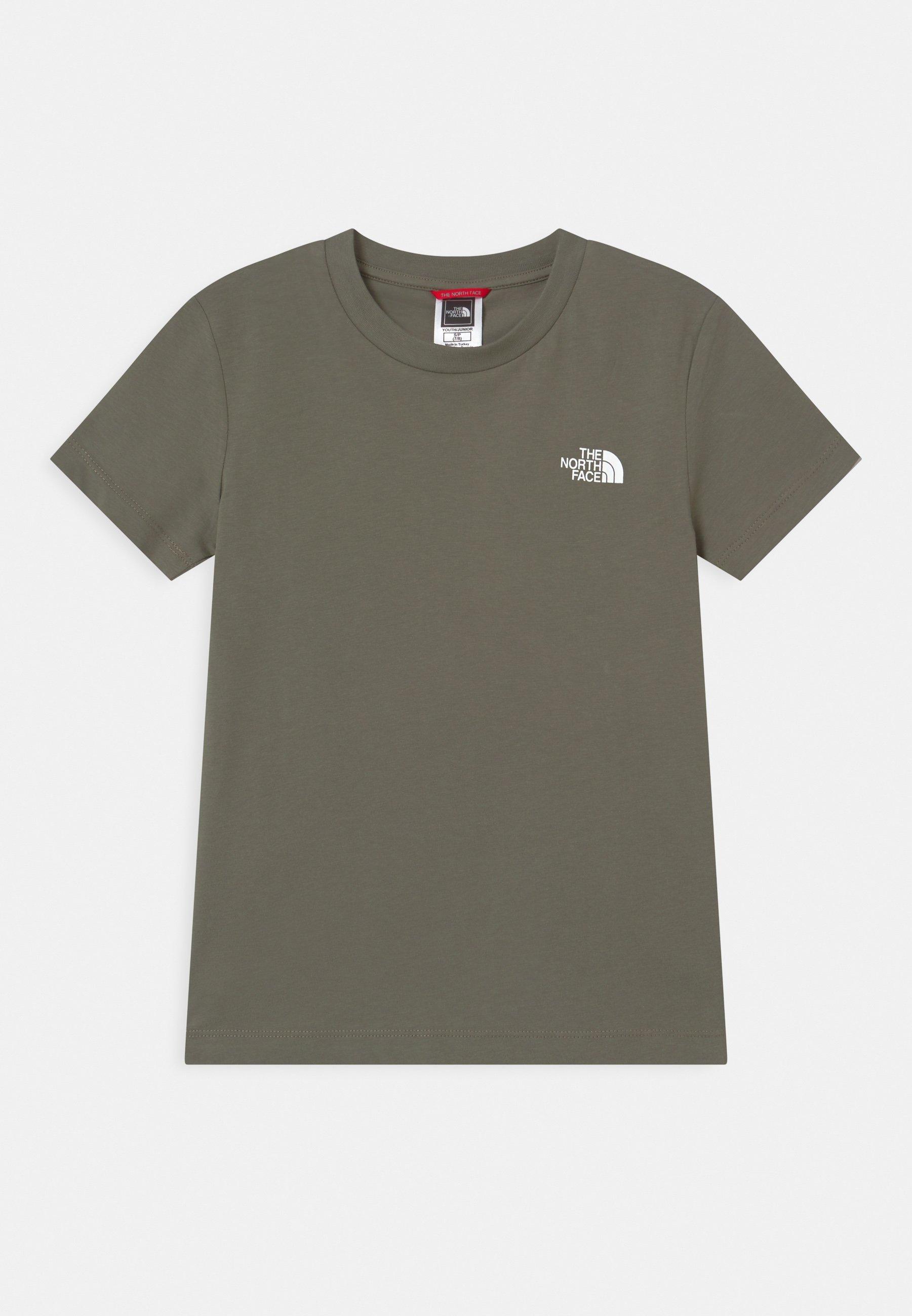 Kids EXPLORE UNISEX - Print T-shirt
