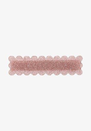 PIPER CLIPS 2 PACK - Akcesoria do stylizacji włosów - lilac