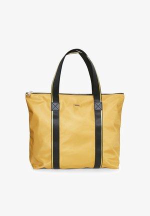 DONNAKB - Shopping bag - bamboo