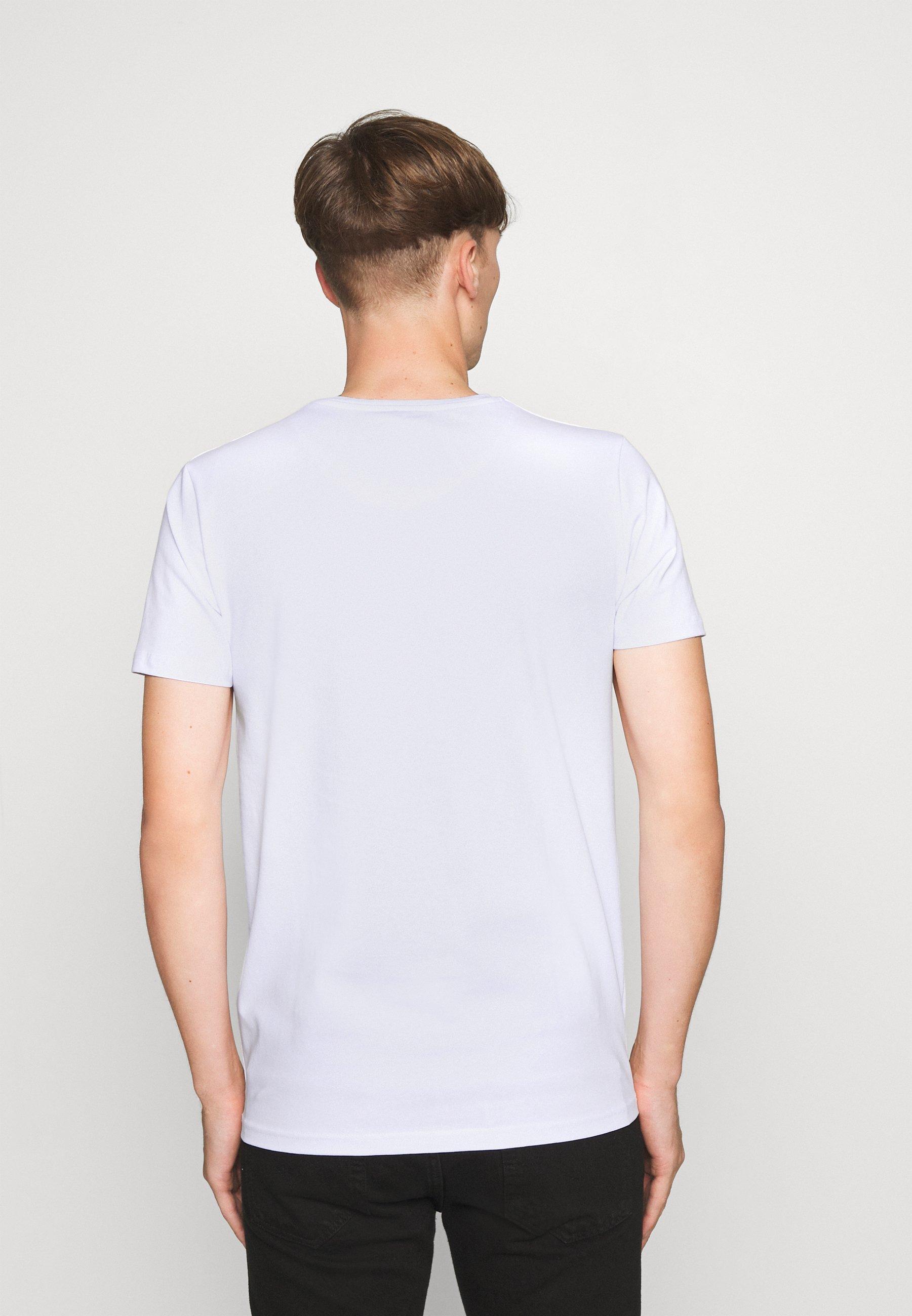 Glorious Gangsta Devaney - T-shirts Med Print White/hvit