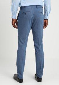 Pier One - Suit - mottled blue - 5