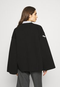 See by Chloé - Sweter - charcoal black - 2