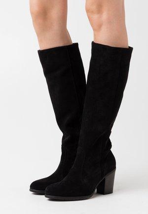 Boots - coroil nero
