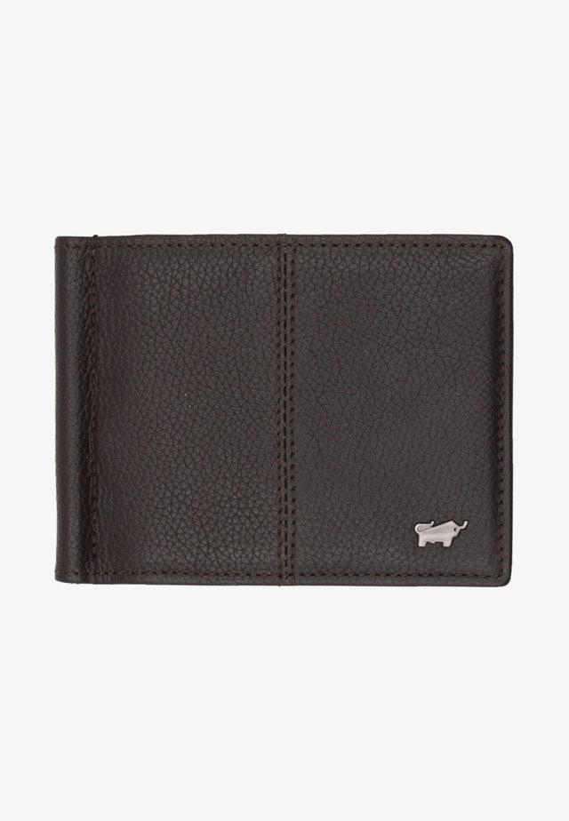 VARESE - Wallet - brown