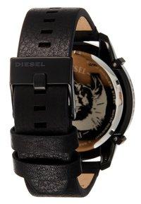 Diesel - GRIFFED - Kronografklokke - black - 2