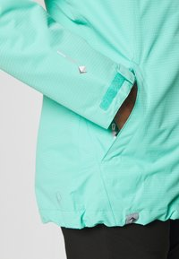 Regatta - HAMARA  - Waterproof jacket - tea tree - 4