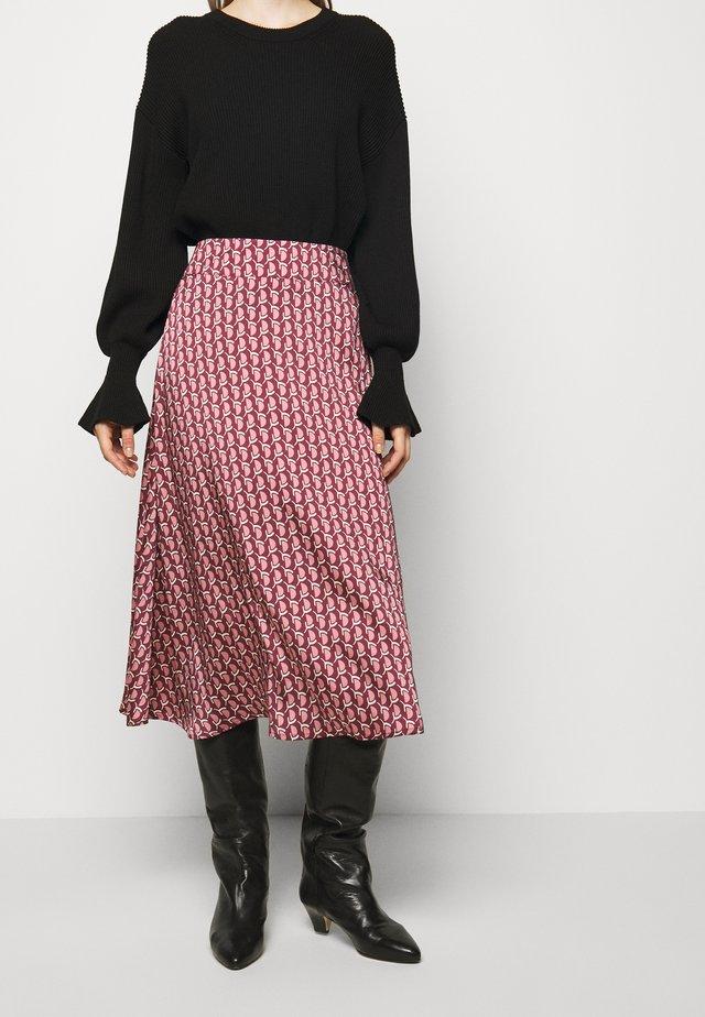 DURER - A-snit nederdel/ A-formede nederdele - geometric