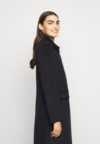 Lauren Ralph Lauren - COAT FLAP  - Classic coat - regal navy - 4
