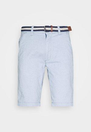 CLIFFORD - Shorts - aegean blue